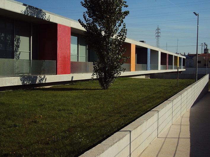 Escola Básica Quinta do Vieira