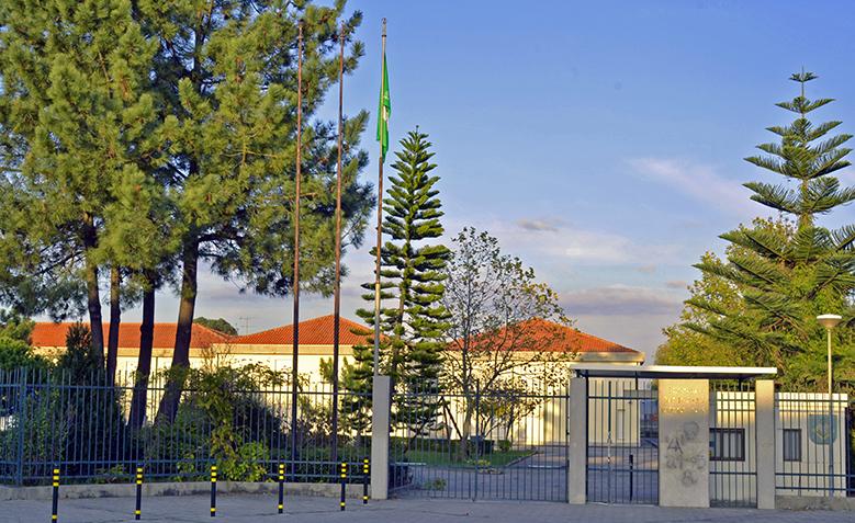 SEDE - Escola Básica Irmãos Passos, Guifões, Matosinhos
