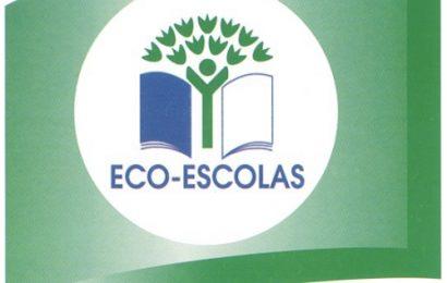 E.B. de Sendim distinguida com o Galardão ECO-ESCOLAS 2018!