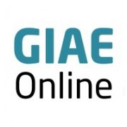 GIAE online – já disponível