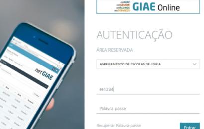 Carregamentos de cartões GIAE / Pagamentos Digitais