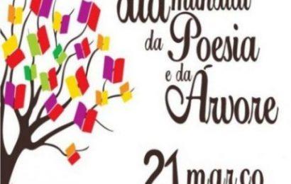 Dia Mundial da Poesia e da Árvore