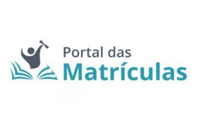 MATRÍCULAS E  RENOVAÇÃO DE MATRÍCULAS 2021/2022