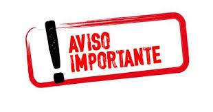 AVISO – Alunos beneficiários do ASE