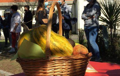 Dia Mundial da Alimentação – Novos Sabores