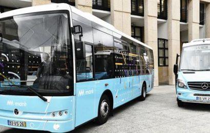 Transporte Escolar no Ano Letivo de 2021/2022
